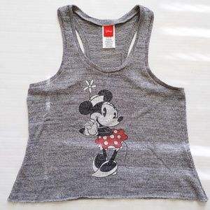 Disney Minnie Mouse Tank Top